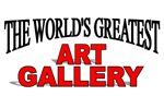 The World's Greatest Art Gallery