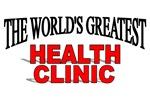 The World's Greatest Health Clinic