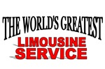 The World's Greatest Limousine Service