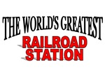 The World's Greatest Railroad Station