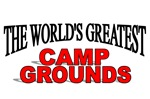 The World's Greatest Camp Grounds