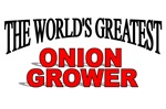 The World's Greatest Onion Grower