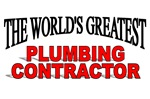 The World's Greatest Plumbing Contractor