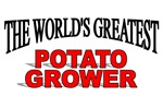The World's Greatest Potato Grower
