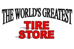 The World's Greatest Tire Store