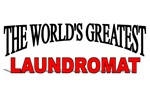 The World's Greatest Laundromat