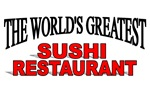 The World's Greatest Sushi Restaurant