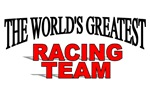 The World's Greatest Racing Team