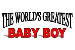 The World's Greatest Baby Boy