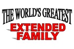The World's Greatest Extended Family