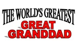 The World's Greatest Great Granddad