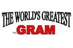 The World's Greatest Gram