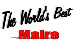 The World's Best Maire