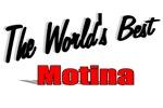 The World's Best Motina