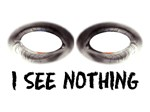 i see nothing