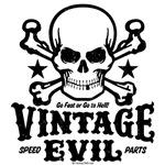 Vintage Evil 0052