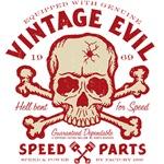 Vintage Evil 016
