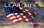 Lead Life Old Glory