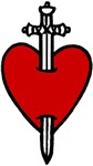 Dagger & Heart