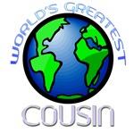 World's Greatest Cousin