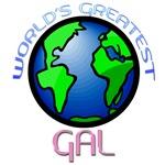 World's Greatest Gal