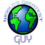 World's Greatest Guy