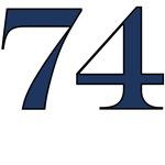 Wiseass 74