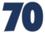 Tantalizing 70