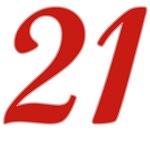 Hussy 21