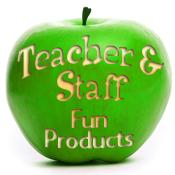 Teacher & Staff Appreciation Fun Products