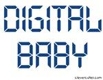 Digital Baby