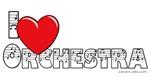 I Love Orchestra