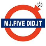 MI5 DID IT