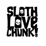 Sloth LOVE Chunk