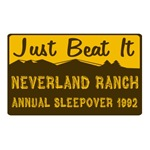 Neverland Sleepover