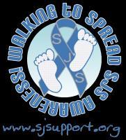SJS Awareness Walk