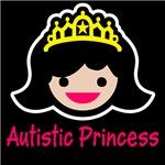 Autistic Princess