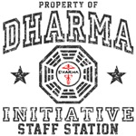 Dharma Staff Station