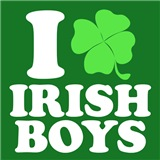Irish Boys