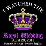 I Watched Will & Kate