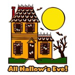 All Hallows (color)