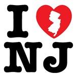 I Heart NJ