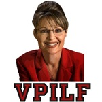 Sarah Palin VPILF