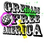 Grenade Free America