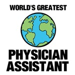World's Greatest Physician Assistant