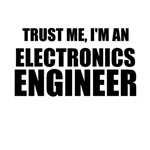 Trust Me, I'm An Electronics Engineer