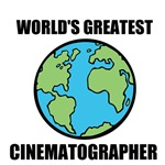 World's Greatest Cinematographer