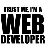 Trust Me, I'm A Web Developer
