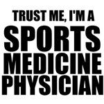 Trust Me, I'm A Sports Medicine Physician