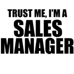 Trust Me, I'm A Sales Manager